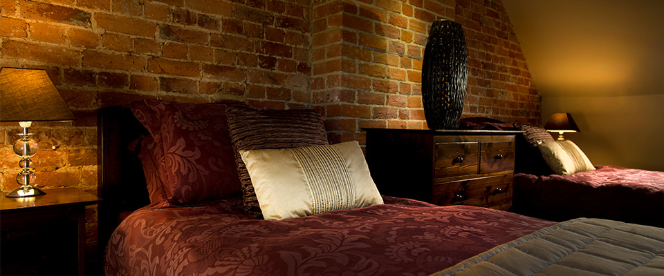 Hunters Lodge bed and breakfast, Chichester